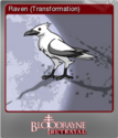 BloodRayne Betrayal Foil 03