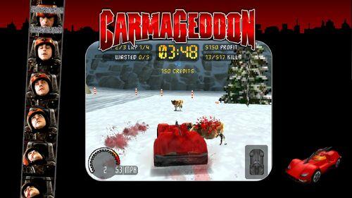 Carmageddon Max Pack Artwork 3