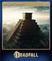 Deadfall Adventures Card 08
