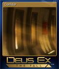 Deus Ex The Fall Card 4
