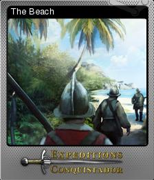 Expeditions Conquistador Foil 6