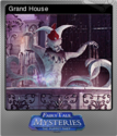 Fairy Tale Mysteries The Puppet Thief Foil 1