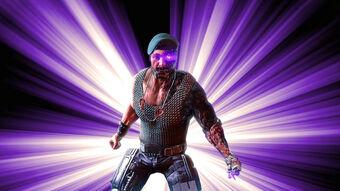 Far Cry 3 Blood Dragon Sloan Steam Trading Cards Wiki Fandom