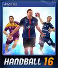 Handball 16 Card 1