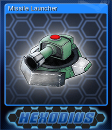 Hexodius Card 5