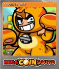 Mega Coin Squad Foil 5