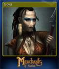 Merchants of Kaidan Card 2