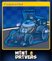 MiniDrivers Card 1