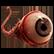 Mortal Kombat 11 Emoticon mkeye