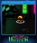 NeuroVoider Card 8