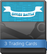 Office Battle Booster Pack