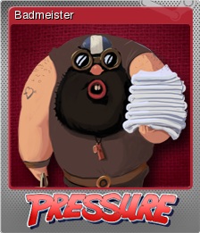 Pressure Foil 5