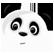 Rhythm Destruction Emoticon curiouspanda