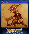 Runespell Overture Card 6