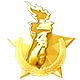 Sniper Elite 3 Badge 5