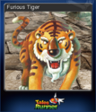Tales Runner Card 09