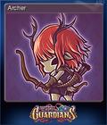 Tiny Guardians Card 2