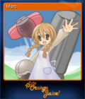 100% Orange Juice Card 3