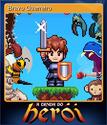 A Lenda do Herói Card 4