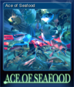 Ace of Seafood Card 2