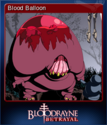 BloodRayne Betrayal Card 06