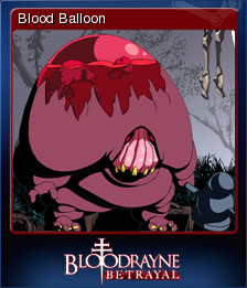 BloodRayne Betrayal Card 06