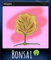Bonsai Card 3
