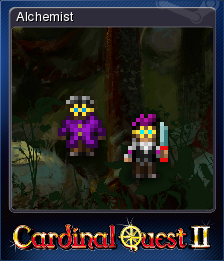 Cardinal Quest 2 Card 7