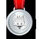 Chucks Challenge 3D Badge 4