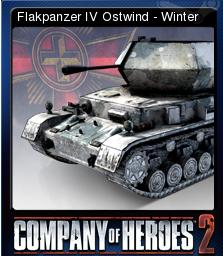 Company of Heroes 2 Card 7