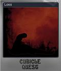 Cubicle Quest Foil 5