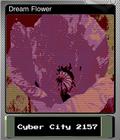 Cyber City 2157 The Visual Novel Foil 10