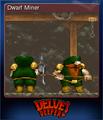 Delve Deeper Card 10