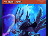 Dota 2 - Vengeful Spirit