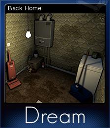 Dream Card 2