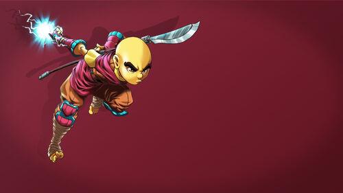 Dungeon Defenders Eternity Artwork 6
