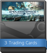 Endless Space Booster Pack