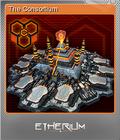 Etherium Foil 1