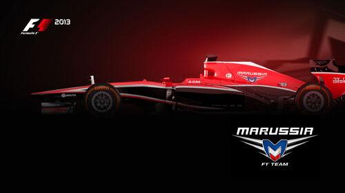 F1 2013 Artwork 10
