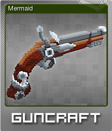 Guncraft Foil 4