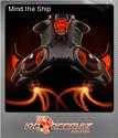 Ion Assault Foil 5