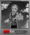 Kill The Bad Guy Foil 6