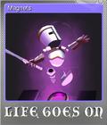 Life Goes On Foil 4