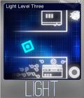 Light Foil 3