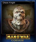 Man O' War Corsair Card 3