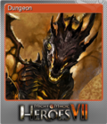 Might & Magic Heroes VII Foil 2