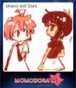 Momodora III Card 5