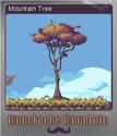Moustache Mountain Foil 5