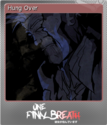 One Final Breath Episode One Foil 1