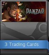 Panzar Booster